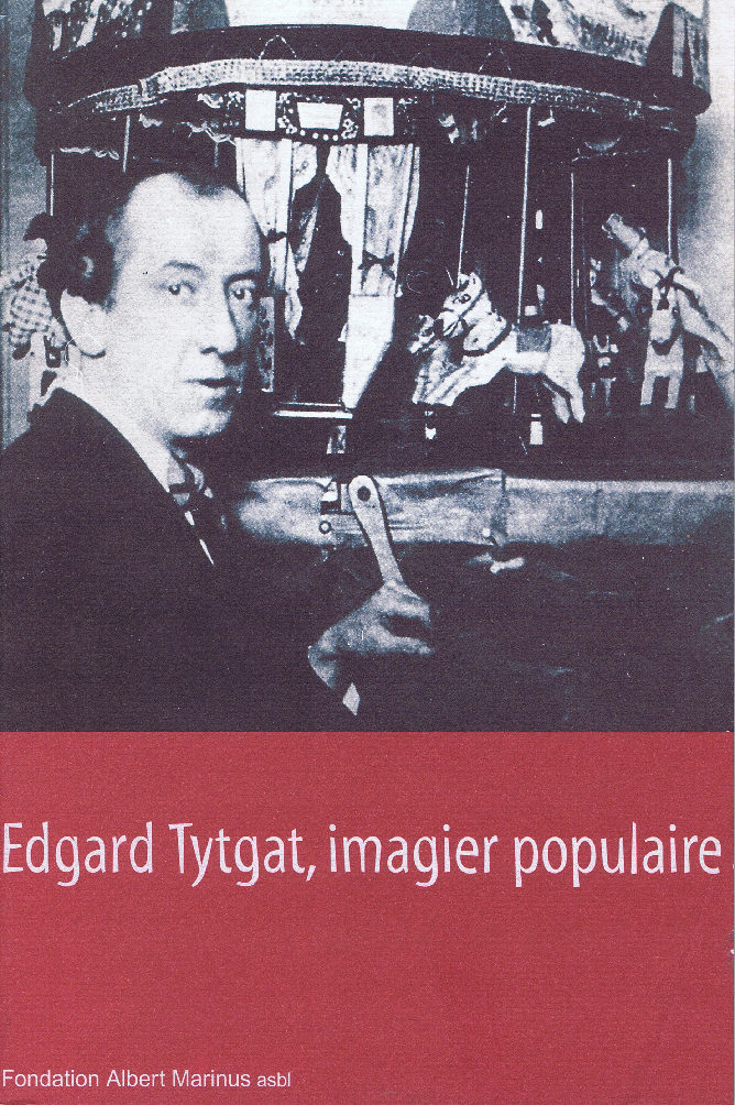 Cover Tytgat